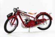 Jawa-175 Special 1933 г.