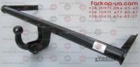 Тягово-сцепное устройство (фаркоп) Audi A3 (исключая S3) (1996-2003)