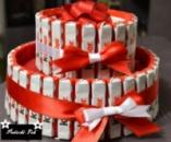 Тортик «Нежность»