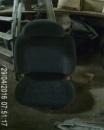 Кресло переднее правое Нубира