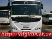 лобовое стекло для автобусов Iveco 27.14 EuroBus в Никополе