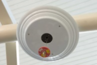 Лифт-подъемник (лебедка) для люстры 100 кг, трос 5 м