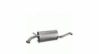 Глушитель задний Aveo 1.5 , 1.6 T200/T250 SEDAN авео седан
