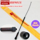 Антенна Diamond Rh-901s SMA-Female VHF/UHF 144/430MHz