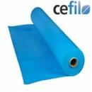 Пленка ПВХ для бассейна лайнер Cefil Испания голубая
