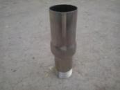 Пенный гейзер стандартный из нержавеющей стали по цене производителя