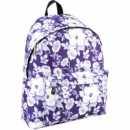Рюкзак Axent Gruppe GoPack 112 GO-8 Фиолетовый с белым