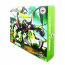 Лего «Фабрка героев 3»