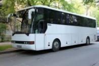 Автобус Бердянск - Москва - Бердянск