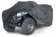 Чехол для ATV квадроцикла черный 2200*980*1060.