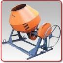 Бетономешалка гравитационная Будмаш БС-700