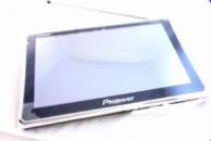 GPS навигатор pioneer p 7002 tv