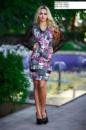 Платье «Миллион » №0259,склад№2