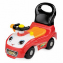 Игрушка машина-каталка «Маленький принц» Weina (2148)