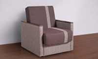 Кресло-книжка, нераскладное