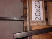 Квадрат калібрований 20х20