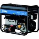 Генератор дизельный SDMO Diesel 15000 TE XL 10 кВт трехфазный