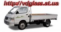 Лобовое стекло для грузовиков Mudan MD 4015