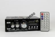 Усилитель Звука UKC AK-699D FM MP3 USB 2x300