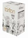 Чай черный Тарлтон Пекое 100 г Tarlton black tea Pekoe цейлон