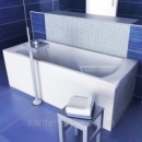 Акриловая ванна Koller Pool Stela 150х70х41