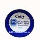 Крем для тела Cien Moisturising Body Cream Classic (для нормальной кожи увлажняющий) 250 мл.