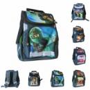 Школьные рюкзаки в ассортименте(швейная фабрик