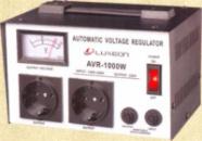 Стабилизатор напряжения «Luxeon» AVR-500W