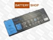 Аккумулятор для планшета Dell Latitude 10, 10 ST2, 10 ST2E, батарея FWRM8