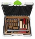 Комплект сверлильных приспособлений для изготовления лестниц GD D10-40 A SET, Festool