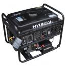 Генератор бензиновый HYUNDAI HHY 5000FЕ 4,5 кВт
