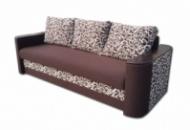 Мягкий диван «Глори-3»