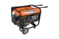 Генератор бензиновый Miol - 83-600