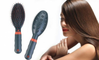 Массажная расчёска Massage Hair Brush