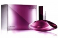 Женская парфюмированная вода Calvin Klein Euphoria Forbidden (Кельвин Кляйн Ейфория Форбидн)