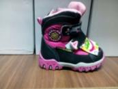 Термо обувь (сноубутсы) Jong Golf A 1135-0 для девочки.