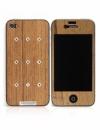 Wood Skins Acrux Teak