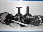 Тормозная камера тип 30 дисковый тормоз 4235070000, ST.20.233, 423 507, 530 00300