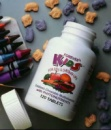 Форевер Кидз (Forever Kids Chewable Multivitamins)