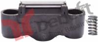 1534 Бінокль супорту SN6-SN7, з пружиною без болтів, KR.60.031.R, 3F 200 22234, 6006-03 (В-о BENEFIT)