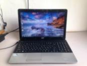 Ноутбук игровой Acer Aspire E1-531G (GeForce 710M 1 ГБ) в рабочем состоянии