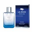 La Rive Blue Line