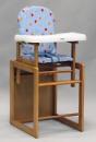 MY101 Geoby, детский стульчики для кормления