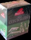Чай Mervin Зеленый GunPowder крупно листовой 100 грам