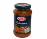 Соус с оливками каперсами и помидором Puttanesca Barilla
