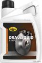 1л. Тормозная жидкость Drauliquid -S DOT 4