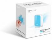 Wi-Fi роутер TP-LINK TL-WR702N
