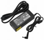 Блок питания для ноутбука Toshiba 19V 4.74A 5.5x2.5 + кабель питания