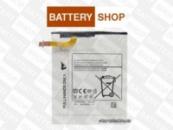 Аккумулятор для планшетов Samsung Galaxy Tab 4 7.0 T230, T231, T235, батарея EB-BT230FBE