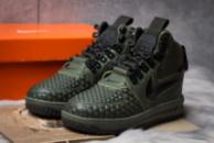 Зимние кроссовки Nike LF1 Duckboot, хаки (30925) размеры в наличии ► [  36 39  ]